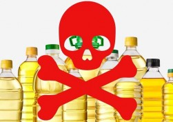 Why Vegetable Oils